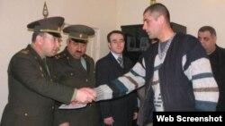 VCMK: Amnistiyada siyasi məhbuslardan birinin belə azad olunmaması təəssüf doğurur