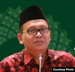 Dr. Rumadi Ahmad, Ketua Lembaga Kajian dan Pengembangan SDM PBNU (Facebook).
