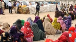 کمک های اتحاديه اروپا به سوی سومالی در حرکت است