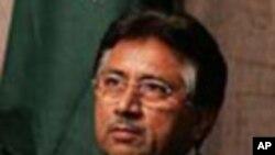Pakistan Confronts Terrorism