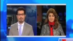 وزرای خارجه ایالات متحده و ایران در عمان ملاقات کردند
