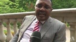 VaMzembi Vachitaura Kukundwa Kwavo Musarudzo yeMunyori Mukuru weUN World Tourism Organisation