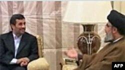 Susret lidera Irana i Hezbolaha u Siriji