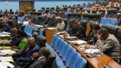 Rerpotage de Ngouela Ngoussou, correspondant à Brazzaville pour VOA Afrique