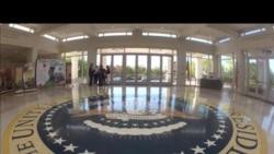 总统图书馆重新开门迎客