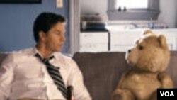 วิจารณ์ภาพยนตร์ Ted โดย นิตยา มาพึ่งพงศ์