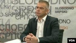 Dopisnik Glasa Amerike iz Prištine Budimir Ničić