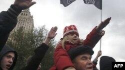 В России вынесен приговор националистам