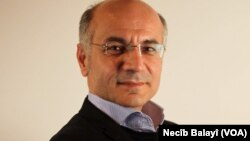 Faysal Dagli Şirovekar Û Çavdêrê Siyasî - Almanya