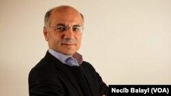 Faysal Dagli Şirovekar Û Çavdêrê Siyasî