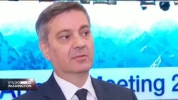 ZVIZDIĆ: Promjena imena entiteta Republika Srpska je borba za ljudska prava