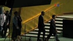 Así analizaron expertos el discurso del Pte. Obama