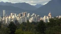 Ванкувер – город для съемок