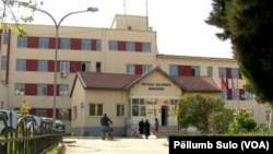 Hospital of Shkodra