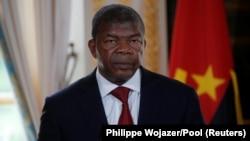Presidente angolano manteve administrados não executivos