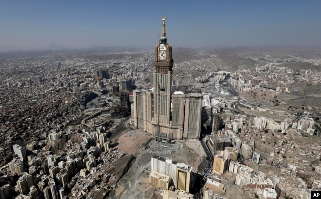 Where Are the Tallest Buildings in the World?