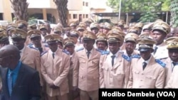 Mali Commandanw Ka Bara Gnongiriw