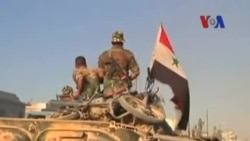Suriye'de Güç Dengeleri Değişiyor