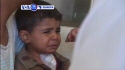 VOA60 DUNIYA: Yemen Mayakan Sa Kai Masu Goyan Kungiyar Hadi Sunyi Arangama Da Y'an Houti, Disamba 02, 2015
