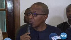 L'opposition sénégalaise dénonce les revendications de victoire du gouvernement