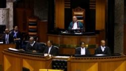 Un procès ravive les tensions raciales en Afrique du Sud