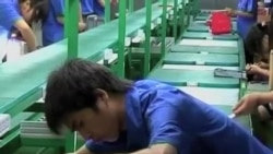 柬埔寨:中国之后的劳工市场