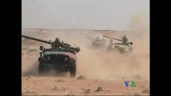 2011-09-27 粵語新聞: 利比亞部隊縮小蘇爾特的包圍圈