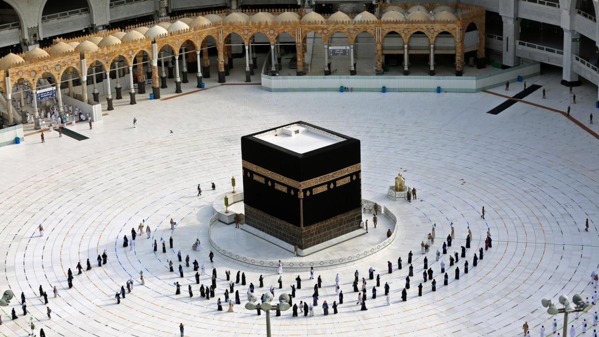 Ibadah Haji Tahun Ini Hanya Untuk 60 Ribu Jemaah Domestik