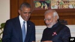 اوباما از هند ديدار می کند