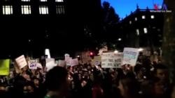 İngiltere'de Doktorlardan Hükümete Protesto