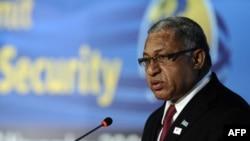 Керівництво Фіджі готове скасувати надзвичайний стан в країні