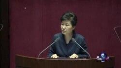 促朝鲜改变态度 韩国将采取更强硬措施