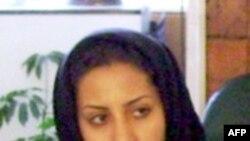 İranda qadın hüquq müdafiəçisi tutulub