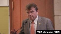 Майк Квіґлі, конгресмен-демократ, співголова Групи підтримки України в Конгресі США