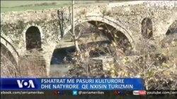 Shqipëri, program për fshatrat me vlera natyrore dhe kulturore