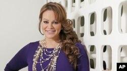 Nữ danh ca người Mỹ gốc Mexico Jenni Rivera.