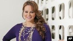 Američka pevačica, meksičkog porekla, Dženi Rivera