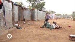 LAFIYARMU: Kasashen Afirka Na Ci Gaba Da Fama Da Cutar Zazzabin Cizon Sauro Wato Malaria
