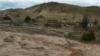رانش زمین روستای «آبیدک زیلایی» در استان کهگیلویه و بویراحمد را محو کرد