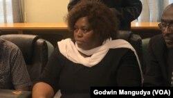 Celia Alexander, Apex Council Chairperson