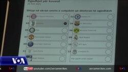 Shqipëria bëhet gati për të zgjedhur parlamentin e ri