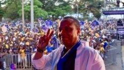 Retomado caso que implica Patrice Trovoada numa tentativa de golpe de Estado