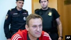 Алексей Навальный