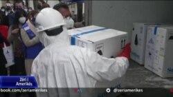 SHBA dhe planet për donacionet e vaksinave përmes programit COVAX
