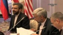 İran'la İlgili Görüşmeler Beklemede