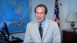 David Ensor Foley'nin Öldürülmesini Kınadı
