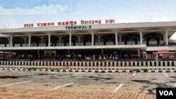ঢাকা শাহজালাল আন্তর্জাতিক বিমান বন্দর