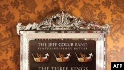 """Xhef Golub me albumin e tij të ri """"The Thrill Is Gone"""""""