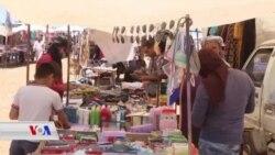 Li Kobanê Bazarên Gerok