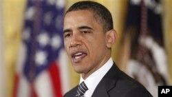 اظهارات اوباما در رابطه به روز آزادی مطبوعات